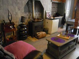 Annonce vente Maison avec cave pradelles