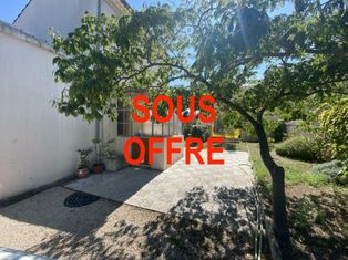 Annonce vente Maison orange