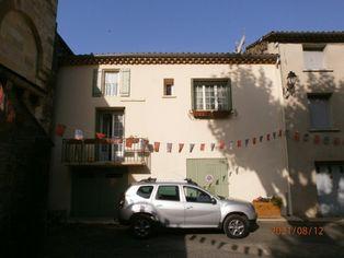 Annonce vente Maison villemagne-l'argentière