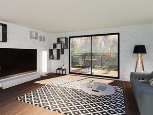 Annonce vente Maison avec terrasse montreuil-juigné