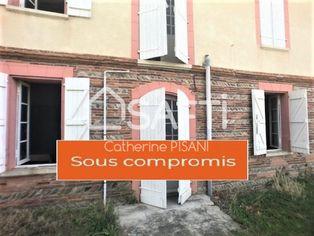 Annonce vente Maison avec grange rieumes