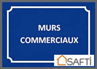 Annonce vente Local commercial avec garage angles
