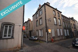 Vente Maison Riom 63 79 Annonces Immobilieres A Riom A Vendre A Louer