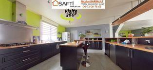 Annonce vente Maison avec garage ruaudin