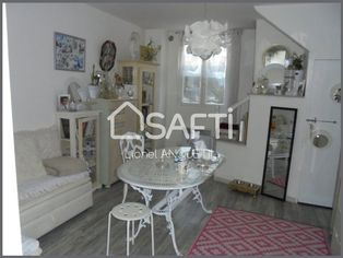 Annonce vente Maison lumineux cany-barville