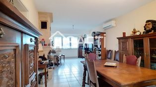 Annonce vente Maison avec garage la flèche
