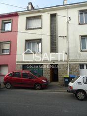 Annonce vente Maison avec garage saint-nazaire