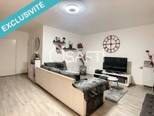 Annonce vente Appartement avec parking herblay