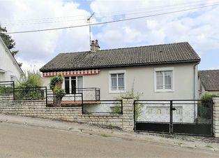 Annonce vente Maison avec garage lézinnes