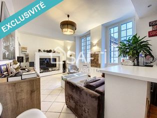 Annonce vente Appartement lumineux chambly