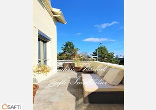 Annonce vente Maison avec terrasse suresnes