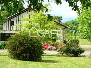 Annonce vente Maison au calme aire-sur-l'adour