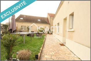 Annonce vente Appartement avec jardin saint-maur-des-fossés