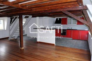 Annonce vente Appartement avec garage cambrai