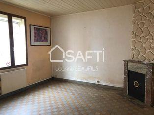 Annonce vente Maison avec bureau saint-quentin
