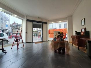 Annonce vente Local commercial gisors