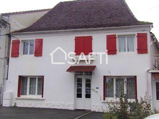 Annonce vente Maison avec bureau arzacq-arraziguet
