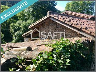 Annonce vente Maison à rénover lodève