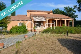 Annonce vente Maison avec garage saint-christol-lès-alès