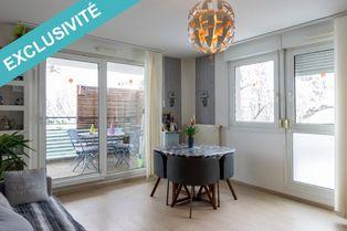 Annonce vente Appartement avec garage rixheim