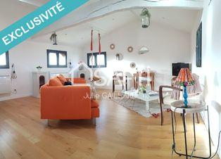 Annonce vente Appartement avec cave langon