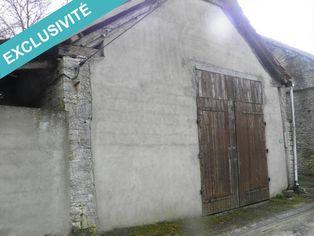 Annonce vente Maison avec grange saint-seine-sur-vingeanne