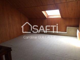 Annonce vente Maison avec garage gouzon