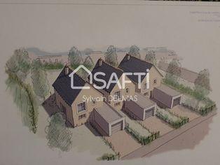 Annonce vente Maison avec garage joué-lès-tours