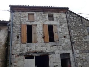 Annonce vente Immeuble puymirol