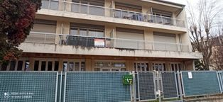 Annonce vente Appartement avec parking soissons