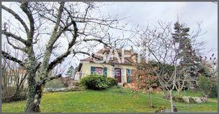 Annonce vente Maison avec terrasse castillonnès