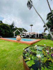 Annonce vente Maison avec terrasse le robert