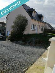 Annonce vente Maison condé-sur-vire