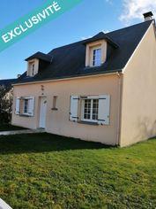 Annonce vente Maison avec terrasse condé-sur-vire