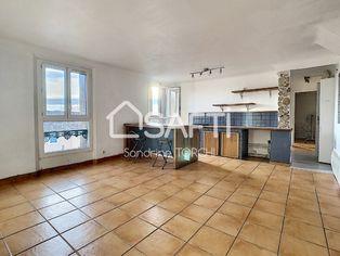 Annonce vente Appartement au dernier étage lorgues
