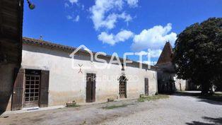 Annonce vente Maison avec grange sainte-livrade-sur-lot
