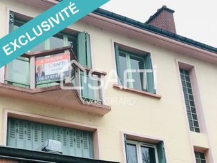 Annonce vente Appartement avec cave verdun