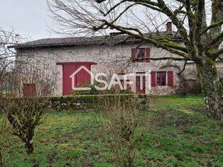 Annonce vente Maison avec grange oradour-sur-glane