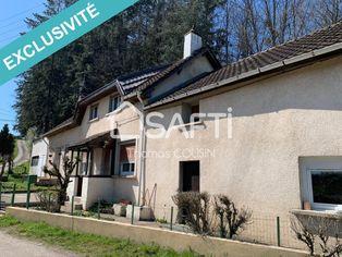Annonce vente Maison saint-vallier