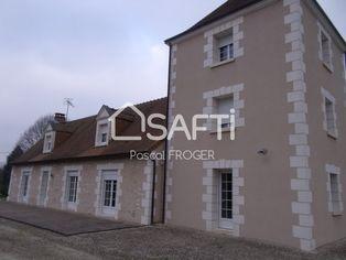 Annonce vente Maison avec garage loches