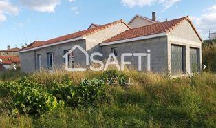 Annonce vente Maison avec garage wassy