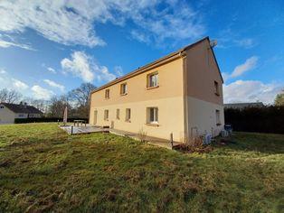 Annonce vente Maison avec terrasse beaumont-le-roger