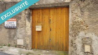 Annonce vente Maison à rénover ouveillan