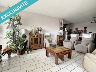 Annonce vente Appartement avec parking chevilly-larue