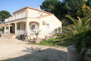Annonce vente Maison avec terrasse sorède
