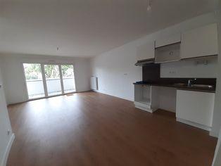 Annonce vente Appartement avec parking gradignan