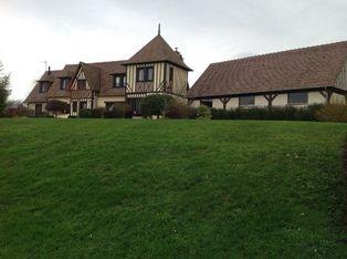 Annonce vente Maison avec terrasse cambremer