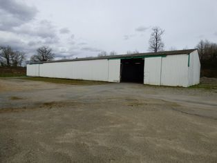 Annonce vente Local commercial lumineux bourganeuf