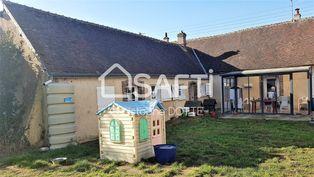 Annonce vente Maison avec garage nonancourt