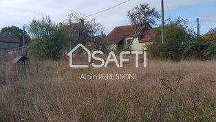 Annonce vente Maison avec grange saint-émiland